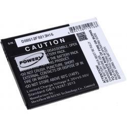 baterie pro Smartphone Samsung Galaxy J1 6