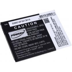 baterie pro Smartphone Samsung Typ EB-BJ120BBE