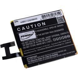 baterie pro Smartphone Sony Ericsson Xperia E3