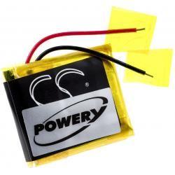 baterie pro Smartwatch Pebble Typ P121112
