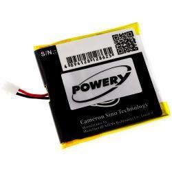 baterie pro SmartWatch Samsung Gear S
