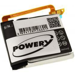 baterie pro SmartWatch Samsung Typ PGF582224H