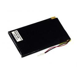 aku baterie pro Sony Clie PEG TJ35 900mAh