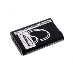 baterie pro Sony Cyber-shot DSC-RX100/B