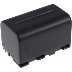 baterie pro Sony DCR-PC3E 3000mAh