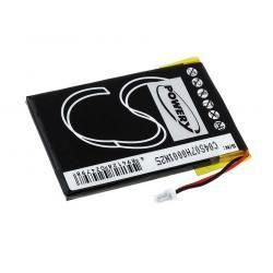 baterie pro Sony E-Book Reader PRS-500