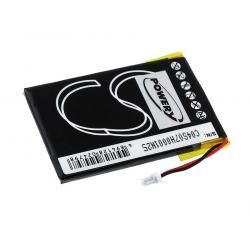baterie pro Sony E-Book Reader PRS-505/LC