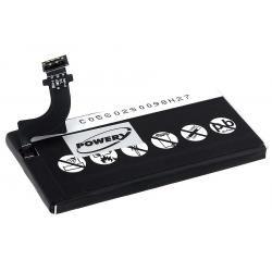 baterie pro Sony-Ericsson Lotus