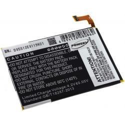 baterie pro Sony Ericsson Typ 1266-340.1