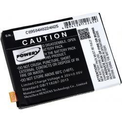 baterie pro Sony Ericsson Typ LIP1624ksPC