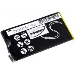 baterie pro Sony Ericsson Xperia Pepper