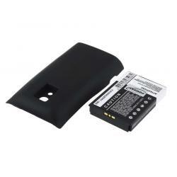 baterie pro Sony Ericsson Xperia X10 2600mAh