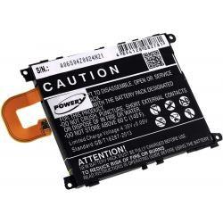 baterie pro Sony Ericsson Xperia Z1