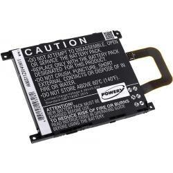 baterie pro Sony Ericsson Xperia Z1 4G