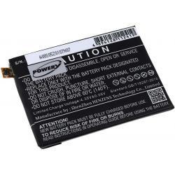 baterie pro Sony Ericsson Xperia Z5 Dual