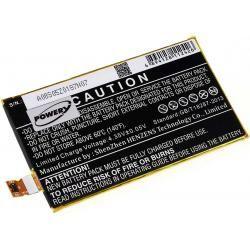 baterie pro Sony Ericsson Xperia Z5c