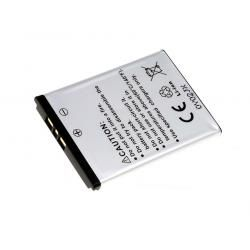 baterie pro Sony-Ericsson Z550i