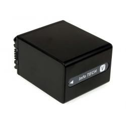 baterie pro Sony HDR-PJ200E