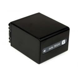 baterie pro Sony NEX-VG20HB
