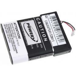 baterie pro Sony PSP E1008