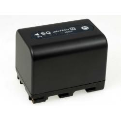 baterie pro Sony Typ NP-FM50 2800mAh antracit