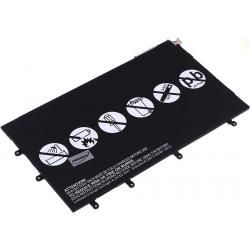"""baterie pro Sony Xperia tablet Z 10.1"""" / Typ LIS3096ksPC"""