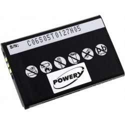 baterie pro Swissvoice Typ SV20405855