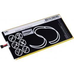 baterie pro tablet Acer Typ KT.0010G.005
