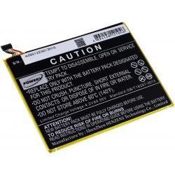 baterie pro tablet Amazon Kindle HD 8