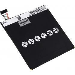 baterie pro Tablet Asus ME170C