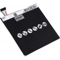 baterie pro Tablet Asus MeMO Pad ME170C
