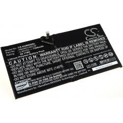 baterie pro tablet Huawei MediaPad M5 10.8