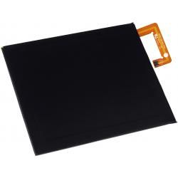 baterie pro tablet Lenovo IdeaPad A8