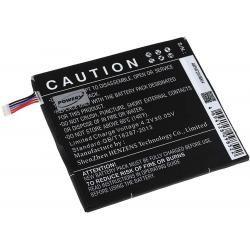 aku baterie pro Tablet LG G Pad 8.0