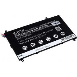 baterie pro Tablet Samsung Typ 4800E