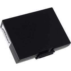 aku baterie pro tiskárna Zebra Typ AK18913-001