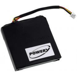 baterie pro TomTom 4EV52