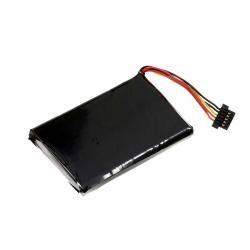 baterie pro TomTom Go 750
