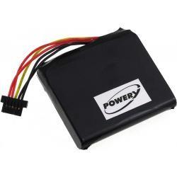 baterie pro TomTom Go 825