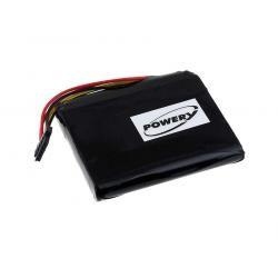 baterie pro TomTom Go Live 1000 Regional