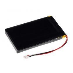 baterie pro TomTom Go520T