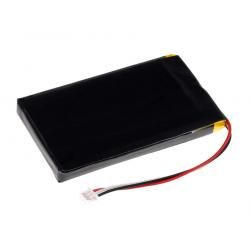 baterie pro TomTom Go920