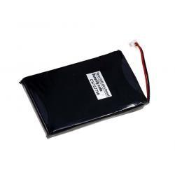 aku baterie pro TomTom GPS 9821 X