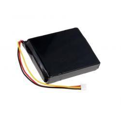 baterie pro TomTom One Europe V3 1100mAh