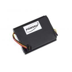 baterie pro TomTom One XL 4EG0.001.17