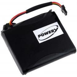 aku baterie pro TomTom Start 60 EU