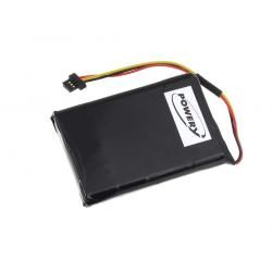 baterie pro TomTom Typ 6027A0106801