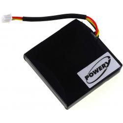 baterie pro TomTom Typ AHA11108002