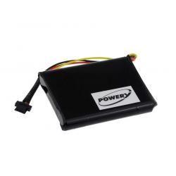 baterie pro TomTom Typ FM68360420759
