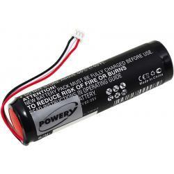 aku baterie pro TomTom Urban Rider Pro